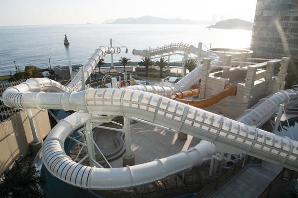 139억 몰수…수렁에 빠진 엘시티 관광시설