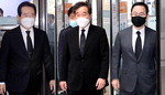 이재용 빠진 채 '국정농단' 재판 재개…이르면 연내 선고