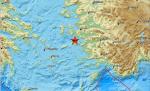 """터키 에게해 해역 규모 7 강진 """"4명 사망 120명 부상"""""""