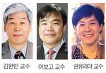 부경대 김완민·이보고 교수 등 3명, 동북아문화학회 공로패·논문상