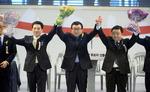 [정치 데스크 '인사이드'] 6년 전 기억과 비슷한 듯 다른 서병수·박민식 시장 후보 경선