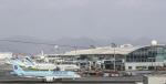 김해국제공항 임시터미널 공사 시작…연간 830만명 수용