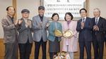 제20회 최계락문학상 수상자 신정민 시인·구옥순 동시인
