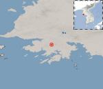 기상청, 북한 황해남도 웅진 북쪽서 규모 3.1 지진 일어나