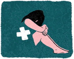 해피-업 희망 프로젝트 <45> 정신건강 고위험 아름 양