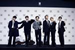 방탄소년단, 새 앨범 '비'로 코로나 위기 위로