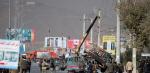 아프간 카불 로켓 피격···최소 8명 사망·30여명 부상