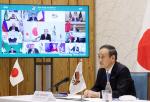 """日 총리, G20서 """"2050년 탈탄소 사회 구현할 것"""""""