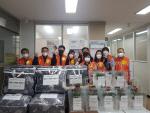 부산 중구 광복동 지역사회보장협의체와 함께하는 돌봄복지 확대 추진