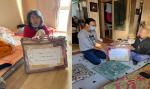부산중앙교회 SDA지역사회봉사회, 영주2동 소외계층을 위한 '사랑의 전기요' 지원