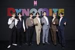 방탄소년단, 아시아 최초 미국 그래미어워드 후보