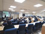 동의대 디그니타스교양교육연구소, AI 명사 초청 특강 개최
