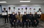 경남정보대학교 국방계열, 육군부사관 군 장학생 배출