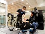 '홈트' 돕는 실내용 자전거
