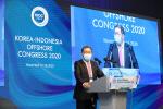 한국해양대 산학연ETRS센터, '제1회 2020 한-인니 오프쇼어 콩그레스' 개최