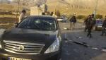 """시리아·카타르, 이란 핵과학자 암살 비난···""""중동 긴장 고조"""""""