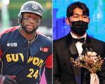 MVP 로하스·신인상 소형준…프로야구 개인상 'kt 천하'