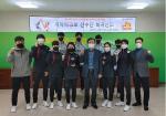 부산환경공단 세팍타크로팀 4명 국가대표 발탁... 대회 우승