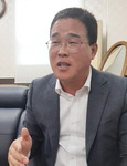 """""""가덕신공항 서명운동·국토대장정으로 힘 보태"""""""