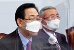 TK 야당·국토부 반대로 김해 예산 280억 가덕에 못 쓴다