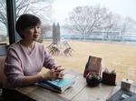 박현주의 그곳에서 만난 책 <95> 이시은 소설가의 소설집 '고래 365'