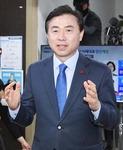 '4·7 부산시장 보궐선거' 후보 릴레이 인터뷰 <1> 더불어민주당 김영춘