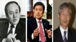[뭐라노]변성완·박성훈 출마설에…부산 관료 출신 선거 출마 역사는?