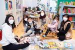 조봉권의 문화 동행 <3> 행복한 도서관, 행복을 '연결'하다