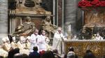 """교황의 성탄 강복…""""인류 모두에게 백신을"""""""