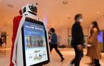 앱으로 불편접수하고 로봇이 열체크하는 BIFC