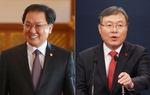 청와대 비서실장 유영민, 민정수석에 신현수