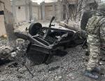 시리아 러시아 기지 인근서 차량 폭탄 테러