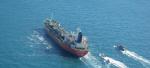 한국 선박 이란 혁명수비대에 나포…청해부대 출동