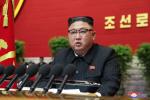 북한 당대회 5일 개막...김정은 핵 성과 언급 없어