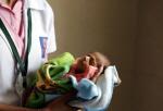 인도 병원 화재로 신생아 10명 사망