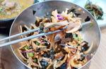 최원준의 음식 사람 <26> 포항 등푸른막회, 물회