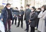 양산시, 연례행사 순회간담회 대신 민원 현장행정