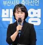 """박인영의 부산사람론 """"서울말 쓰는 시장 필요 없다"""""""