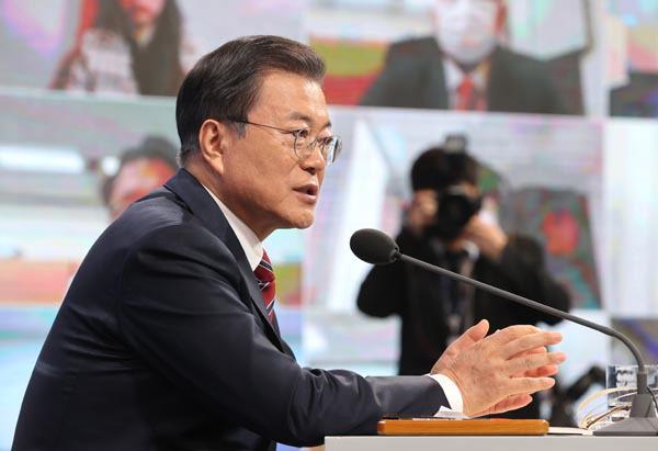 [기자수첩] 문재인 대통령 '123분 신년회견'에 지역은 없었다 /정유선