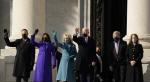 '바이든 시대' 시작…제46대 美대통령 취임
