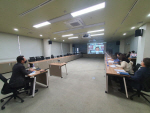 사상구, 독일시민대학연합회(DVV)와 함께하는 국제학습도시 웨비나 개최