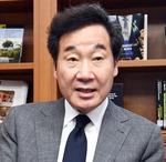 """가덕 찾은 이낙연 """"특별법 임시국회내 반드시 통과"""""""
