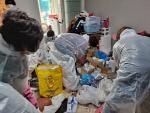 전포2동, 민관협력으로 저장강박의심가구 쓰레기 대청소