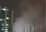 김해 고물상 화재…연기로 시민 신고 이어져
