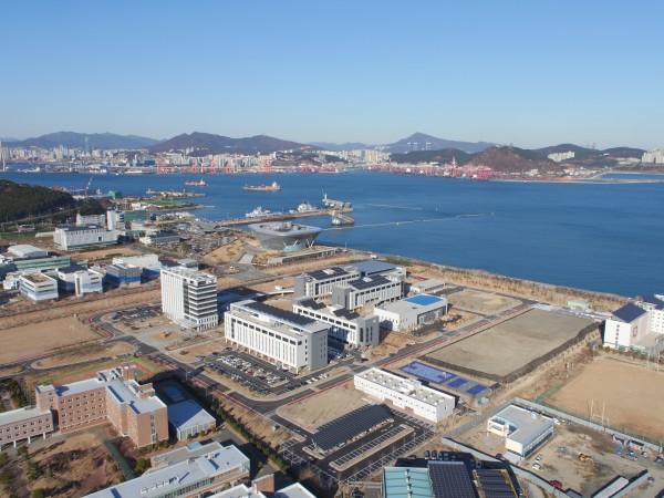 한국해양과학기술원(KIOST) 일부 조직 세종 이전 방침 일단 철회