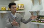 청년과, 나누다 <4> 노민혁 아워테리토리 대표