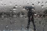 내일 흐리고 비… 기온은 10도 안팎 포근