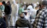 오스트리아, 공공장소서 의료용 마스크 착용 의무화 실시