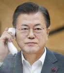 """""""문 대통령 비핵화 노력 지지""""…시진핑 상반기 방한 가능성"""