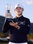 김시우 PGA 시즌 2연승 도전